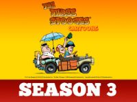 Amazon-TTS Cartoons Season 3
