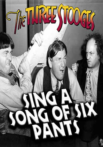 Watch Sing A Song of Six Pants on Tubi TV